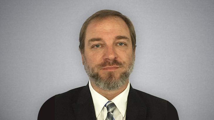 Eric Golumb, Vice President of Technical Operations