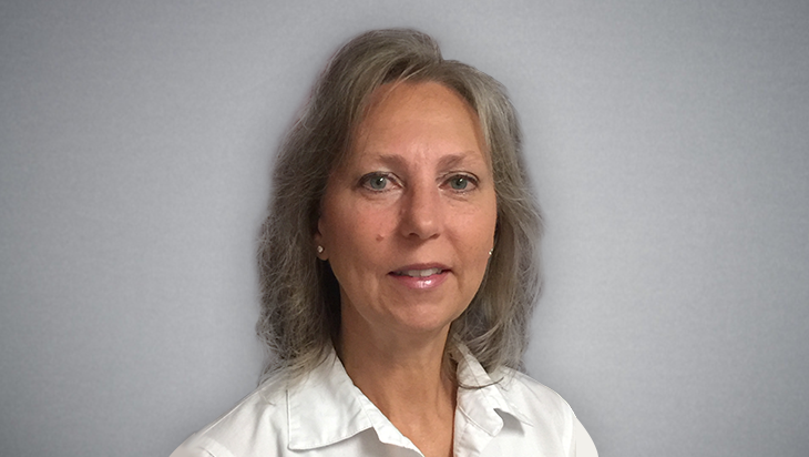 Lori Firth, Office Manager
