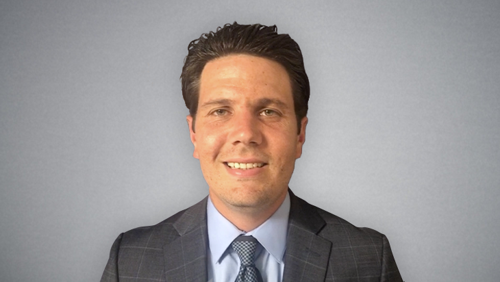 Steven Guardiani Jr., Director of Technical Operations