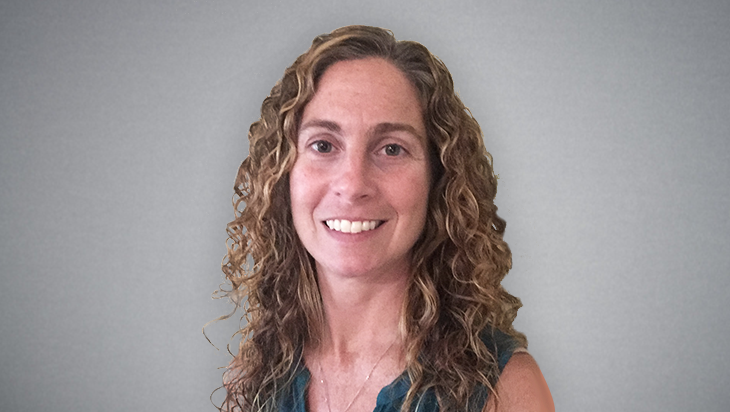 Tara Golomb, Director of Finance and Administration